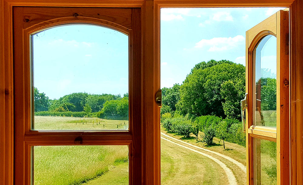 Self-catering Lincolnshire